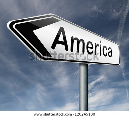 America north america or south america christopher columbus continent - stock photo