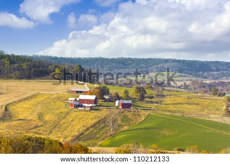 American Countryside