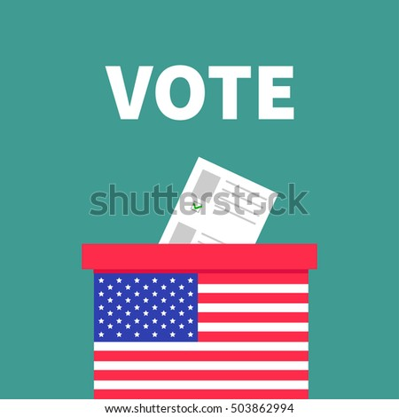 American election essay