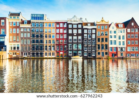 Amsterdam Stock Images Royalty Free Images Vectors