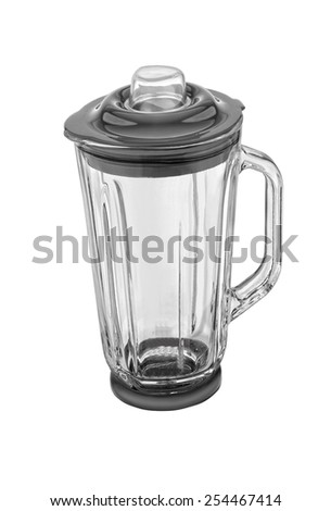 an electric blender