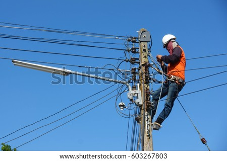 local electrician small jobs