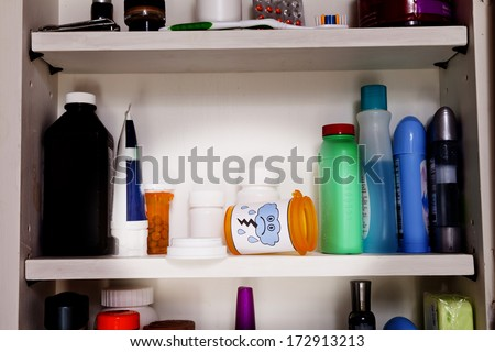 Medicine Cabinet Stock Images, Royalty-Free Images & Vectors ...