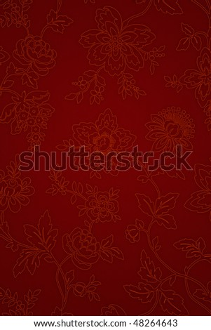 An illustration of a nice abstract seamless background
