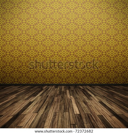 An image of a nice floor vintage style for your content
