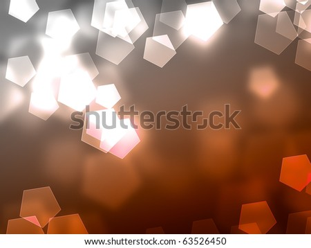 An image of a nice lights background