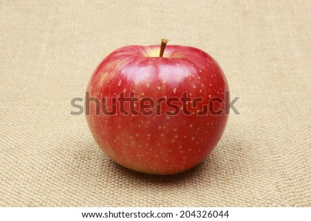 An Image of Apple