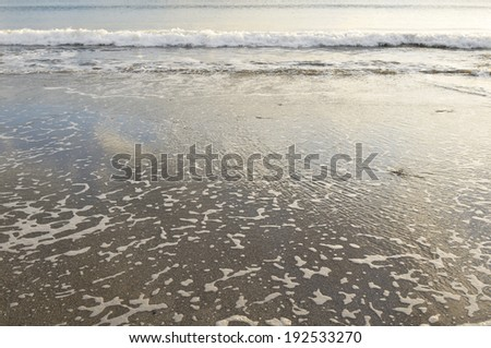An image of Beach