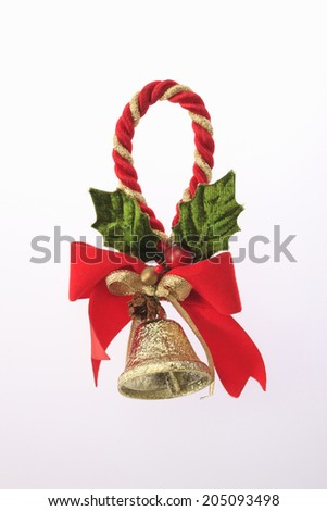 An Image of Christmas Image