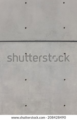 An Image of Concrete Wall