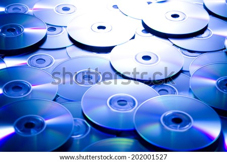 An Image of Disk