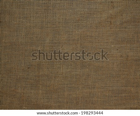An Image of Fabric