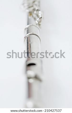 An Image of Flute