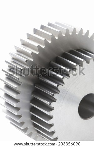 An Image of Gear