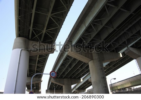 An Image of Highway
