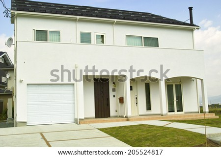 An Image of House