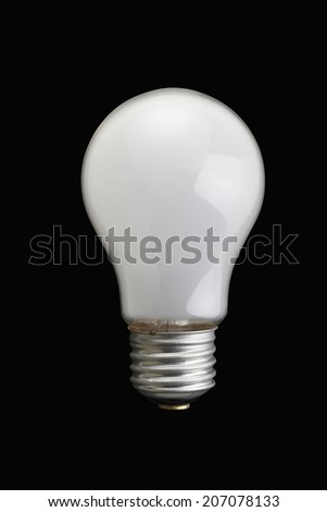 An Image of Light Bulb