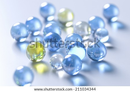 An Image of Marble - stock photo