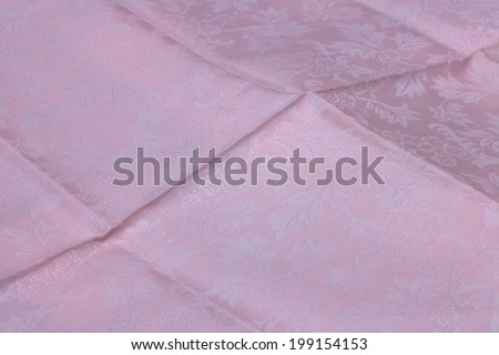 An Image of Napkin