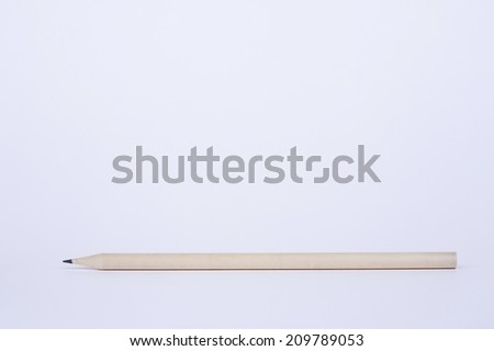 An Image of Pencil
