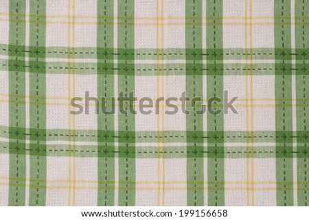 An Image of Place Mat