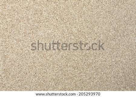 An Image of Sand Paper