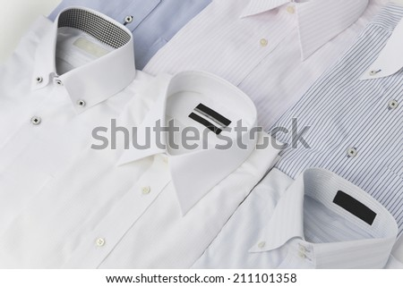 An Image of Stretched Shirt