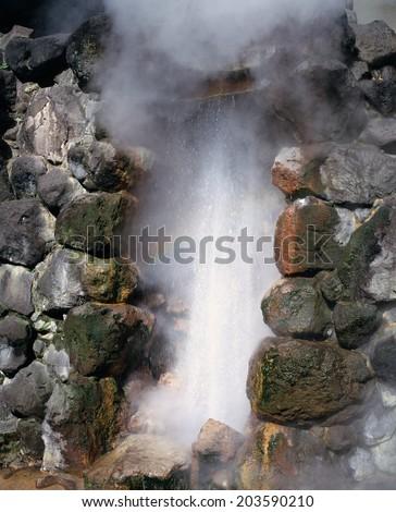 Tatsumaki Jigoku Stock Photos, Images, & Pictures ...