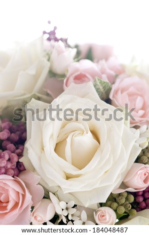 An image of Wedding Bouquet