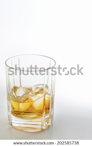 An Image of Whiskey