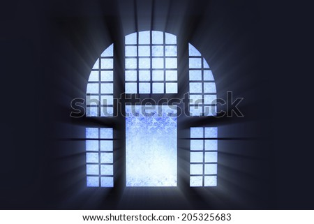 An Image of Window