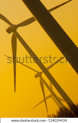 An image of windturbine generator