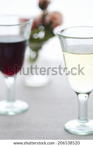 An Image of Wine