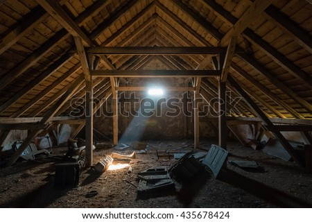 Attic Stock Images, Royalty-Free Images & Vectors ...