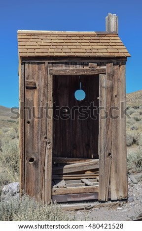 Outhouse Stock Images Royalty Free Images Amp Vectors