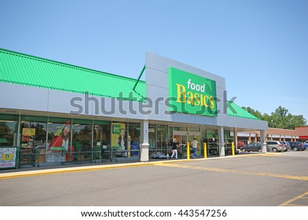 Find your nearest Food Basics store locations in Canada. (Page 2).