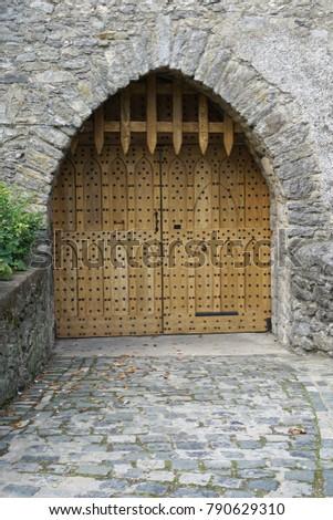 Castlegate Premdor Doors Amp Contemporary Timber
