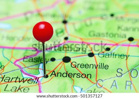 South Carolina Map Stock Images RoyaltyFree Images Vectors - South carolina on usa map