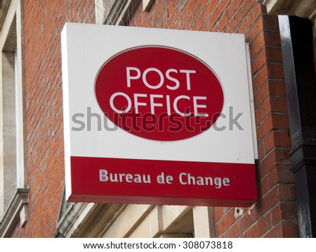 bureau de change stock photos images pictures