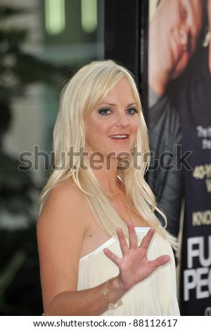 "Anna Faris at the world premiere of ""Funny People"" at the Arclight Theatre, Hollywood. July 20, 2009  Los Angeles, CA Picture: Paul Smith / Featureflash"