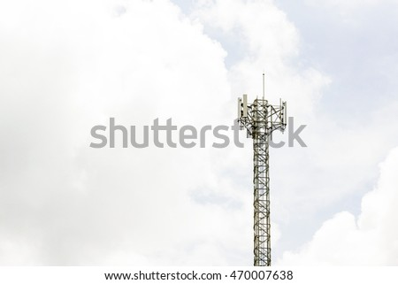 Antenna devices
