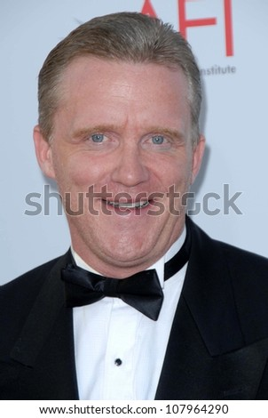 Anthony Michael Hall  at the 36th AFI Lifetime Achievement Award Tribute To Warren Beatty. Kodak Theatre, Hollywood, CA. 06-12-08