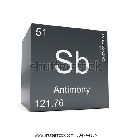 Periodic table symbol w images periodic table and sample with full antimony chemical element symbol periodic table stock illustration antimony chemical element symbol from the periodic table urtaz Gallery