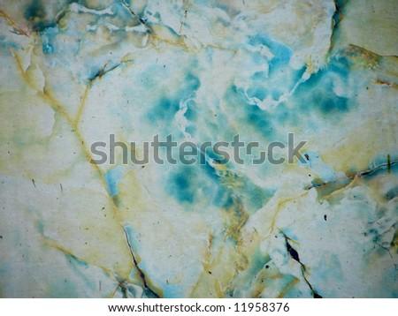 Antique marble - stock photo