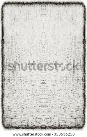 antique wall background - stock photo