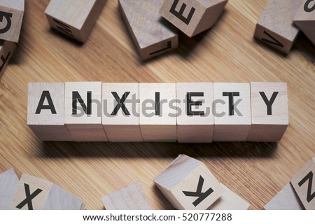 Anxiety Stock Images Royalty Free Images Amp Vectors Shutterstock