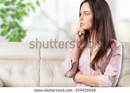 dating an anxious woman visiting