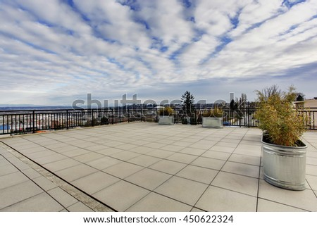 Apartment Building Roof roof top stock images, royalty-free images & vectors | shutterstock