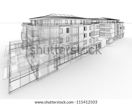 """apartments prefabricated buildings"""" stock photos, royalty-free"""