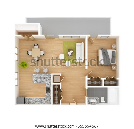 Floorplan Stock Images, Royalty-Free Images & Vectors | Shutterstock